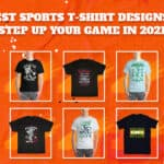 Best sports t-shirts in 2021